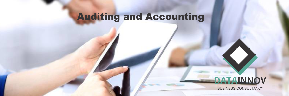 Audit and Accounting Services
