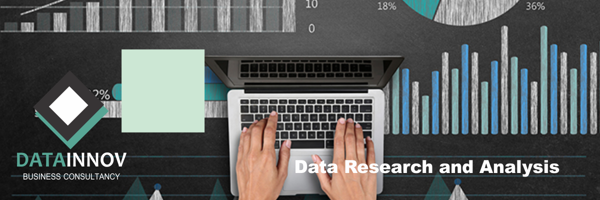 Data Research & Analysis